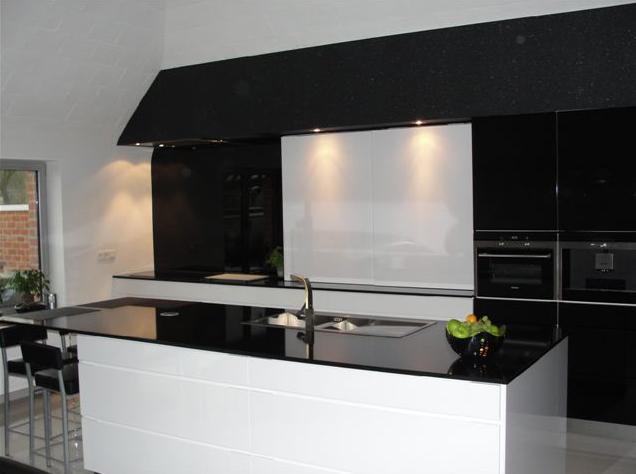 Wevla home interiors bvba keuken realisaties